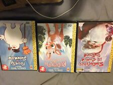 Collection Of 3 Christmas Movies