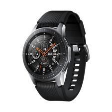 [STOCK] SAMSUNG SM-R800 Galaxy Smart Watch Wi-Fi Bluetooth 46mm - Silver