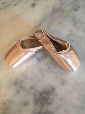 Bloch Serenade Pointe Shoes Size 5 C
