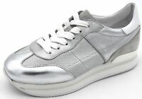 HOGAN H222 WOMAN SNEAKER SHOES SPORTS CASUAL TRAINERS CODE HXW2220K650IKR787R