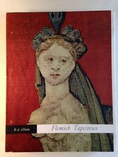 Flemish Tapestries: From The Fifteenth To The Eighteenth Century (1967)