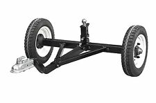 Tow Tuff ATV/UTV Weight Distributing Adjustable Trailer Dolly TMD-1200ATV