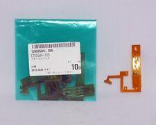 Tokina AT-X PRO 16-50mm 1:2.8 SD AS AF IF 12X0584-105 Focus PCB OEM Canon NEW