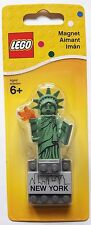 LEGO® 853600 Magnet Stein New York Statue Minifigur Neu & OVP (new) 6139382