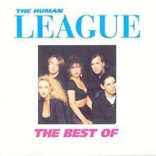 The Human League : The Best Of The Human League CD (1999)