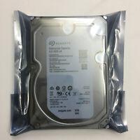 "Seagate ST6000NM0034 6TB 7.2K 3.5"" 12Gbps Cache 128MB 6000 GB SAS Hard Drive"