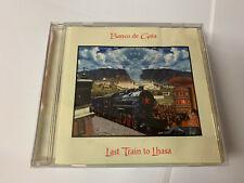 Banco De Gaia - Last Train to Lhasa - Banco De Gaia CD 2 DISC