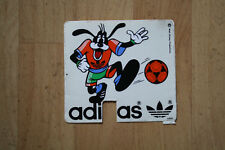 Adidas Aufkleber Sticker NEU 3