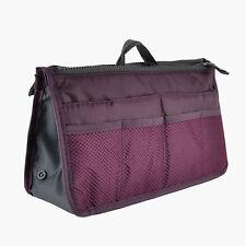 ok Lady Insert Handbag Organiser Purse Large liner Organizer Bag Tidy Travel