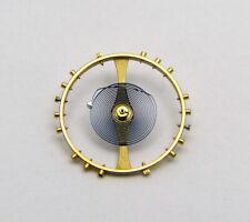 Genuine Rolex 1570 1575 8106 Wheel Blue Spring Balance Complete Caliber Movement