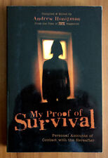 My Proof of Survival: Personal Accounts of Contact with the Hereafter