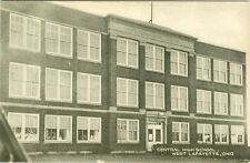 West Lafayette OH The Central High School