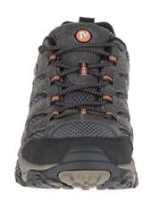 NEW Merrell Men Moab 2 BELUGA Waterproof Hiking Shoes - size 11