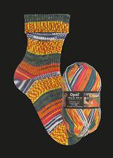 Opal Hundertwasser Farbe 1430 die Straße Zum Sozialismus Socken