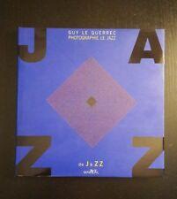 GUY LE QUERREC - JAZZ DE JAZZ - MARVAL