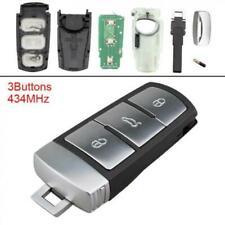 FIT FOR VW/PASSAT B6 CC ID48 Chip 3 BUTTON SMART REMOTE KEY FOB 3C0959752BA L