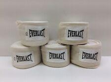 "Everlast Professional Hand Wraps 120"" Set of 5"