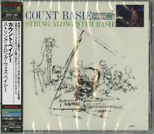 COUNT BASIE-STRING ALONG WITH BASIE-JAPAN CD C68