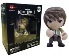Death Note Light Yagami 3'' Trexi Figure YES ANIME