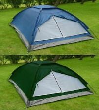 2 Person Camping Tent Waterproof Room Outdoor Hiking Festival Backpack Fishing