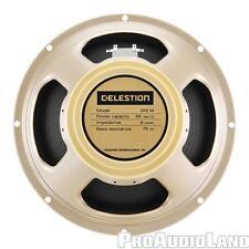 Celestion Classic Series G12M-65 Creamback 8 ohm Guitar Speaker NEW