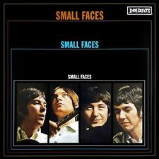 SMALL FACES SELF TITLED ALBUM NEW SEALED MONO VINYL LP REISSUE IN STOCK
