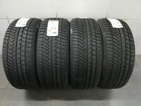 4x Winterreifen Continental WinterContact TS850P 275/45 R21 110V / DOT 4118 DEMO