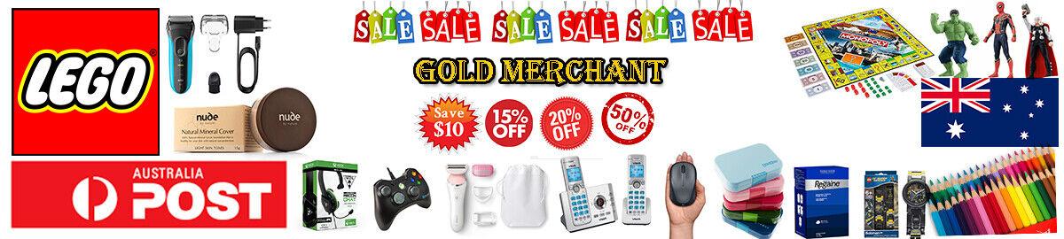 Gold Merchant