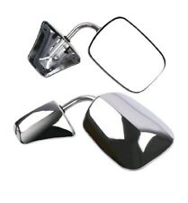 ECCPP Towing Mirrors Replacement fit1973-1991 Chevy/Chevrolet GMC Jimmy Suburban