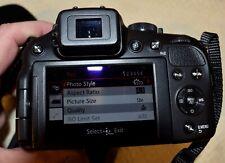 Leica V-LUX V-LUX 4 12.1MP Digital Camera - Black