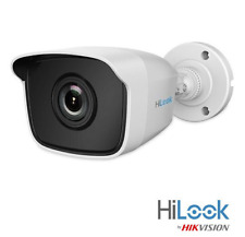 HiLook 2MP CCTV Camera 1080P 2.8mm THC-B220M IP66 Outdoor Turbo HD Bullet 40mIR