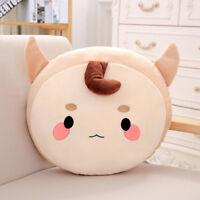 Korean Drama Goblin Buckwheat Cute Sofa Plush Doll Cushion Throw Pillow Gift Toy