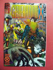 GENERATION X #1 FOIL COVER X-MEN EVENT ALL NEW (9.0 Or Better)1994 MARVEL COMICS