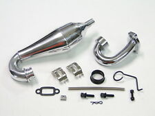 NEW HPI BAJA 5B SS Pipe & Steel Header 5T 5SC HB35