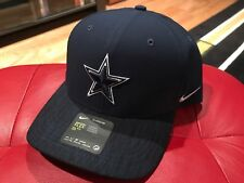 DALLAS COWBOYS HAT CAP NIKE CLASSIC99 AERO SWOOSH FLEX NFL FOOTBALL M L FIT  NEW 4987ee0f912e