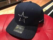 08c8a0680 Nike Men's Dallas Cowboys NFL Fan Cap, Hats for sale | eBay