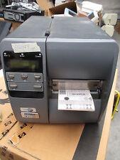 Datamax DMX-M-4208 NETWORK USB Direct Thermal Transfer Label Printer 881473 INCH