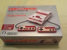 Famicom Mini Classic Officiel - Nintendo - NEUF