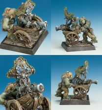 FREEBOOTER DESTINO - Capitano ulgat - Goblin PIRATI FREEBOOTER Miniatures gob012