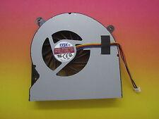 Original Fan For Asus G750 Big CPU Cooler