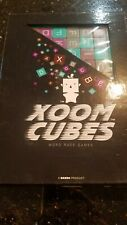 Xoom Cubes Pack A by BAXBO Games Xoom01*Word Game-Toy