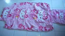 housse de couette hello kitty et taie