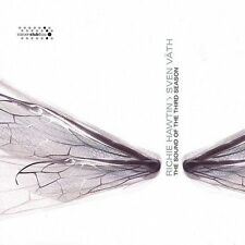 Sound of the Third Season; Sven Vath w/ Richie Hawtin, 2002 CD, Trance, Techno,