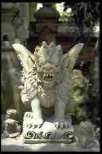 466099 Bali Dragon Statue Indonesia A4 Photo Print