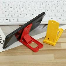 3x Multi-function Mobile Phone Holder Stand Portable for IPhone ipad @qin