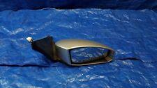 NISSAN 350Z RIGHT PASSENGER SIDE VIEW DOOR MIRROR W/O CAMERA GRAY K23 # 37499