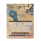 Media & Cultural Studies Keyworks 2nd Edition MG Durham & DM Kellner Paperback