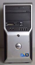 Dell Precision T1500 i7 2.80GHz 8GB DDR3 500 GB HDD Win 7 Pro 64 bits Wifi (CC)