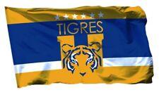 Tigres UANL Flag Banner 3x5 ft Mexico Futbol Soccer Bandera MX