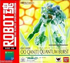 New Robot Spirits SIDE MS Gundam 00 Quanta Painted  Quantum Burst ver. Bandai